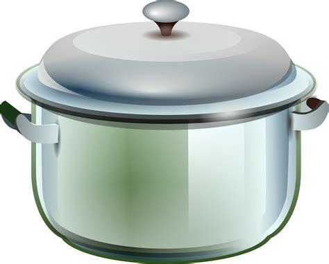 pan clipart clipartist net 187 clip 187 boiling pan svg