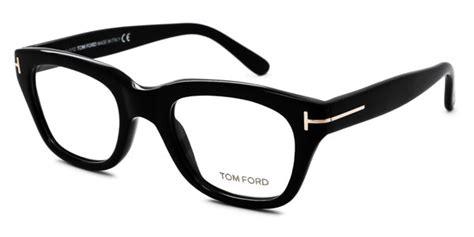 Frame Tomford 2 tom ford ft5178 classic 001 glasses black smartbuyglasses uk