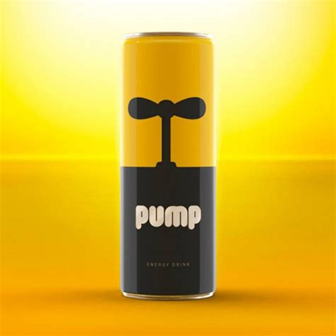 j m concepts energy drink 26 modern packaging design concepts design graphic