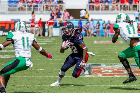 Fau Finder Press Football Trey Rodriguez Has Been Dismissed From Team