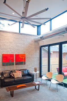isis ceiling fan contemporary living room isis ceiling fan on pinterest isis ceiling fans and
