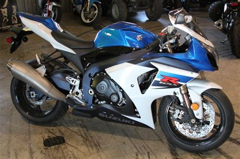 Used Suzuki Melbourne Suzuki Gsx R 1000 2010 Melbourne Motorcycles For Sale