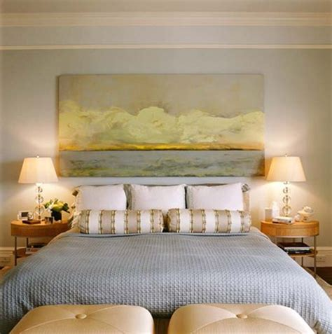 master bedroom art above bed large ocean painting above bed beach art pinterest