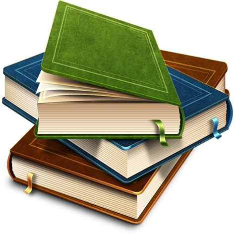 books icon psd graphicsfuel