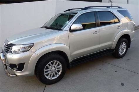 Logo 4 0 Fortuner 2013 toyota fortuner 4 0 v6 4x4 crossover suv awd cars for sale in gauteng r 339 900 on
