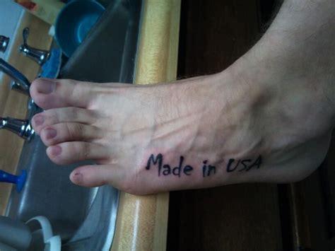 american made tattoo my made in usa tattoos usa