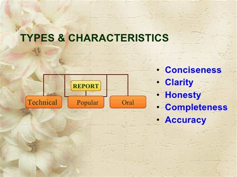 Types Of Report Writing In Research Methodology by Research Report Writing