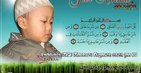 download mp3 murottal anak juz amma anak laneaz182 jpg