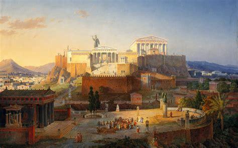 imagenes de antigua atenas arque 243 logos suecos hallan una antigua ciudad griega al