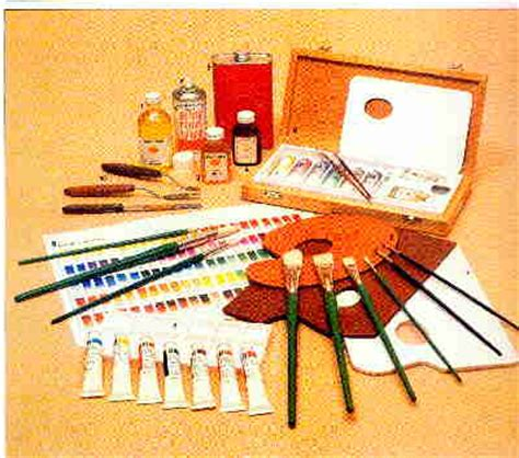 Painting Supplies by Canvas Painting Supplies Www Pixshark Images