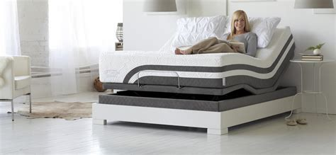 mantua rize adjustable power base portland  mattress