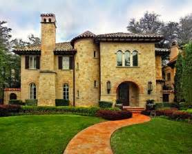 tuscan style home mediterranean amp spanish style gallery for gt tuscan style houses