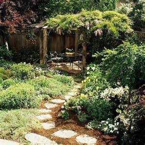 10 simple solutions for small space landscapes jonesboro memphis small yard lawn care
