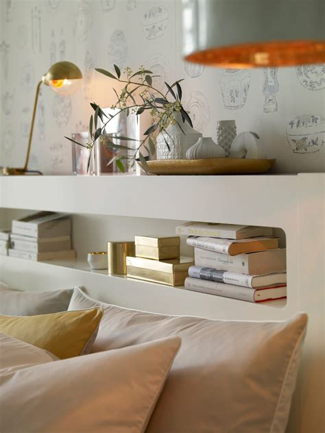 gold white bedroom chic gold and white bedroom design digsdigs