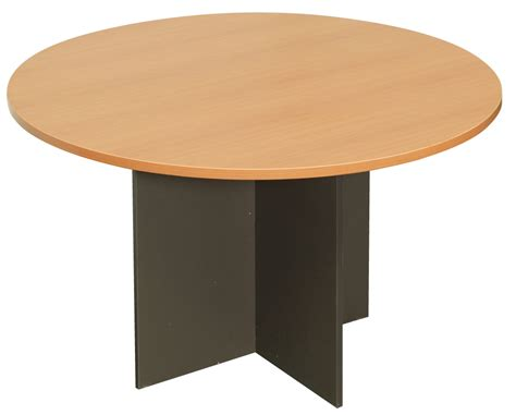 Vaughan Office Furniture Inc Roundtable Or Table