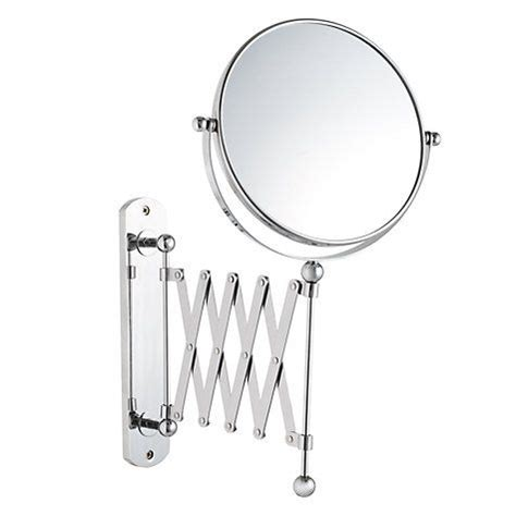 wall mounted extendable mirror bathroom the 25 best extendable bathroom wall mirrors ideas on