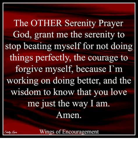 Serenity Prayer Meme - serenity prayer meme 28 images god grant me the