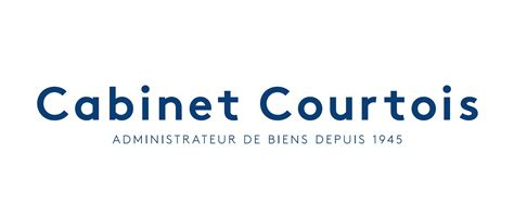 Cabinet Courtois by Cabinet Courtois