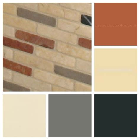 tile paint colors 17 best images about exterior house colors on