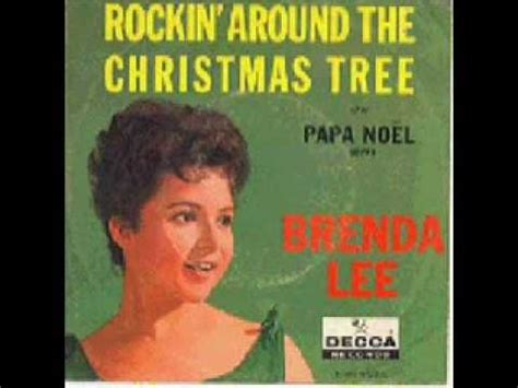 best 28 listen to rockin around the christmas tree