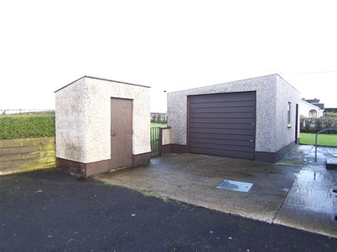 Roadside Garages Coleraine by 36 Damhead Road Coleraine Property For Sale At Mcafee