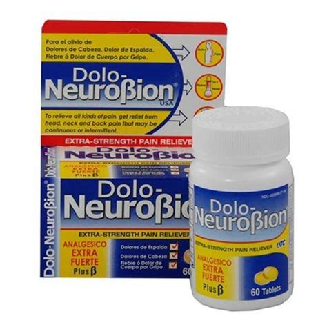 Neurobion Forte 10 Tablet dolo neurobion 60 tablets