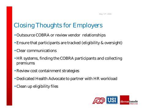 Usi Mba Review by 09 Cobra Presentation 5 11 09