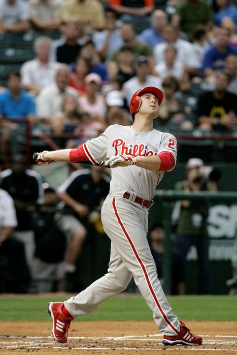 chase utley swing phillies versus mets the tale of the tape