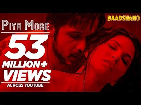 ost film mika baadshaho 2017 trailer clip and video
