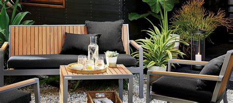 outdoor patio furniture wholesale outdoor furniture by material crate and barrel