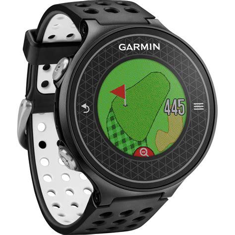 swing by swing golf gps garmin approach s6 swing trainer and gps golf watch 010