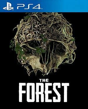forest ps ps games forest games playstation games