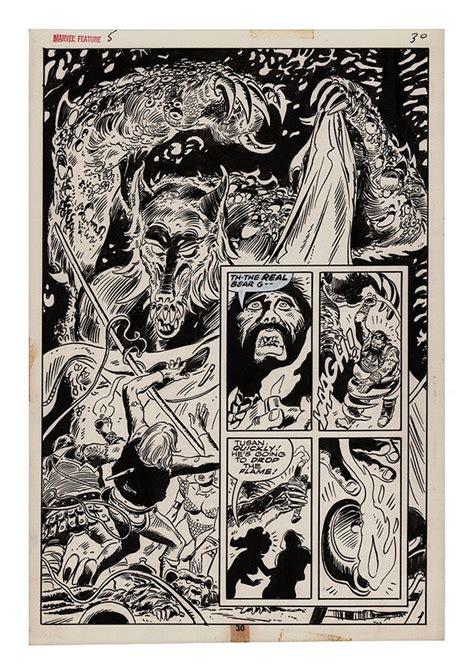 Airwalk Frank Bnib frank thorne comics artist premieres deluxe edition