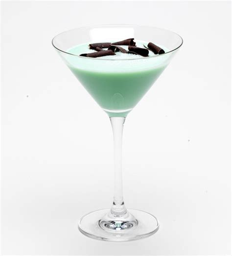 martini mint mint chocochata martini recipe mint chocolate vodka
