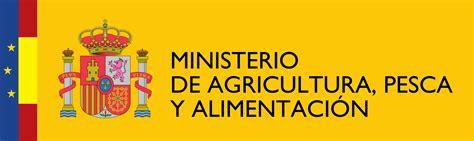 ministerio de alimentaci n fitxategi logotipo del ministerio de agricultura pesca y