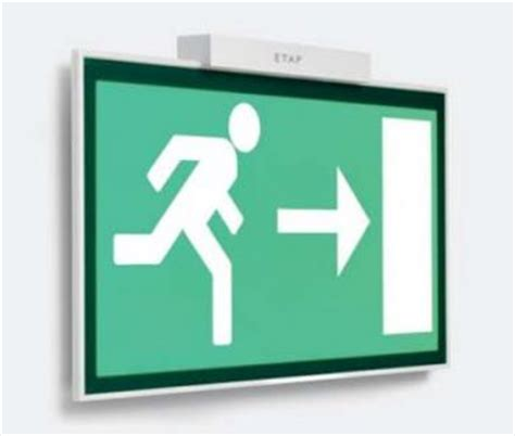 etap launches the world s oled emergency lighting
