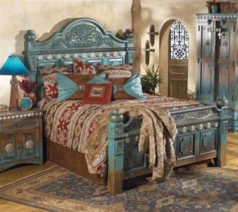 mexican bedroom mexican pinterest beautiful bedroom in the new mexican style bedroom