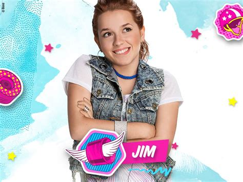 Ana Jara En Soy Luna Cristina Chaparro Talent Management | jim ana jara soy luna cristina chaparro talent management