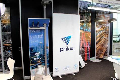 prilux iluminacion prl noticias construnario