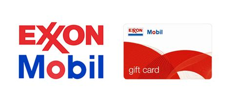 Exxon Mobil Gas Gift Card - 10 for 20 exxon mobil gas card