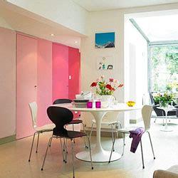 Aplikasi Warna Pada Interior teknik aplikasi desain ombre pada interior kumpulan artikel tips arsitektur dan interior