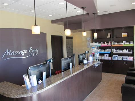 envy front desk 17 best images about hair salons on