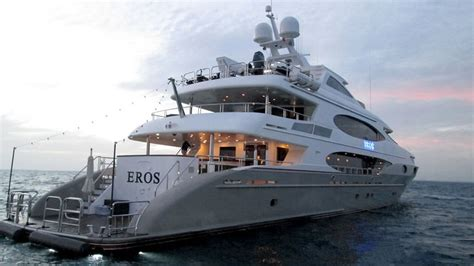 bravo boat show rent eros yacht from the show below deck on bravo