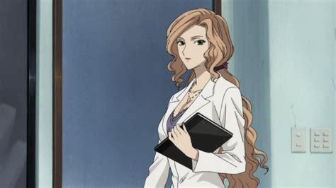C Anime Wiki by Kanako Tsutsutori Blood C Wiki