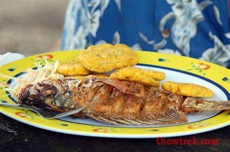 panamanian foods on christmas traditional food in panama food