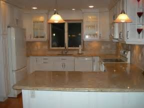 Bisque Kitchen Cabinets Bisque Appliances Like This Kitchens