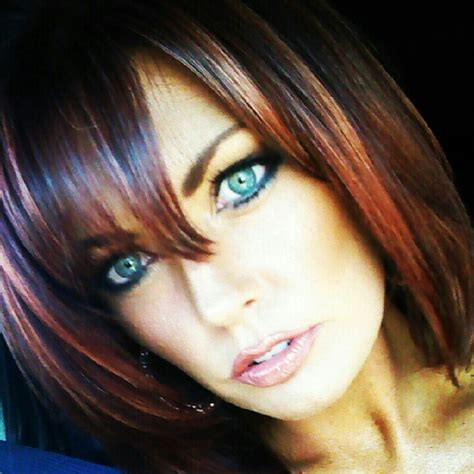 dark brown hair with copper highlights what s the best 17 best images about copper tones on pinterest jessica