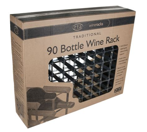 la cache wine cabinets 90 bottle traditional wooden wine rack 10x8