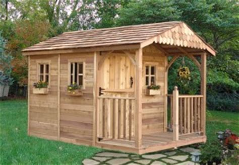 summers what is the cheapest way to build a shed must see
