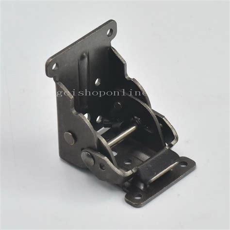 folding table leg brackets folding foldable support bracket lock extension